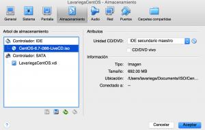 Unidad de DVD a ISO