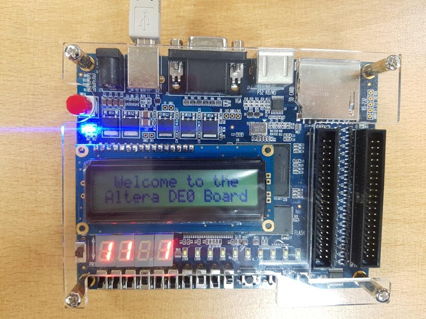 Programación-de-ALU-en-tarjeta Altera
